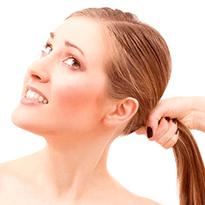 Trateaza alopecia de tractiune cu cea mai nou tehnologie disponibila in clinica Derma Expert by Elōs