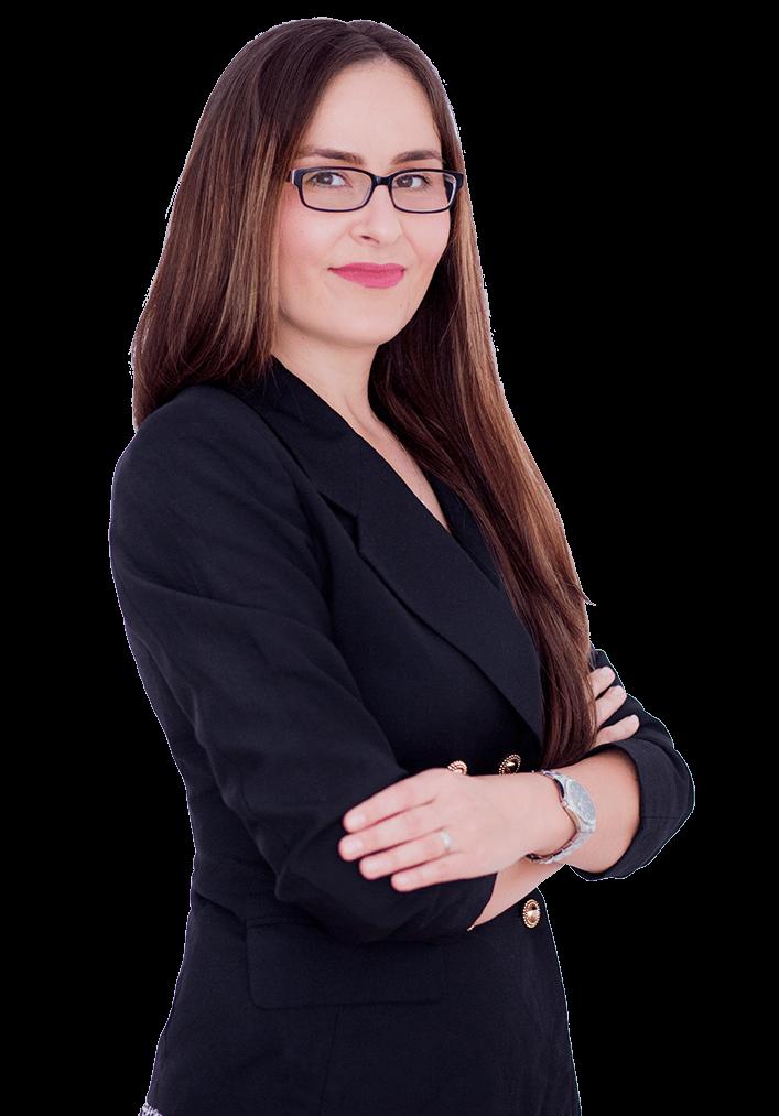 Monica Gate este managerul clinicii Derma Expert by Elos. Clinica specializata in tratarea afectiunilor dermatologice