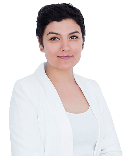 Alice Sapca este medic dermatolog in cadrul clinicii Derma Expert by Elōs specializat in tumori cutanate