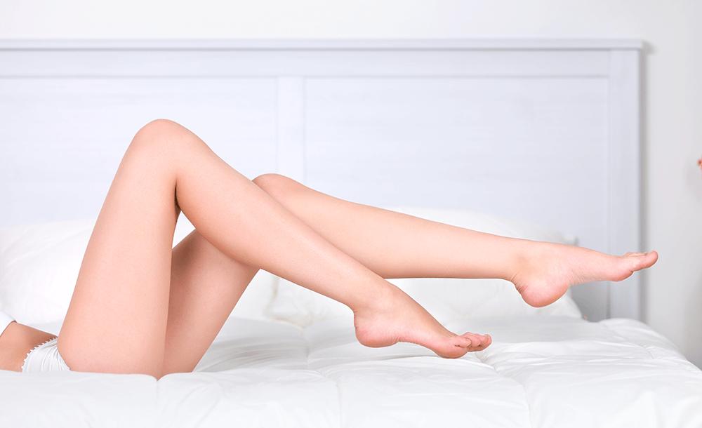 Ce se poate face pentru a opri picioarele neliniștite